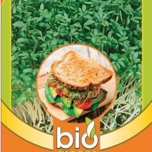 Микрозелень Кресс-салат микс 5г Гавриш